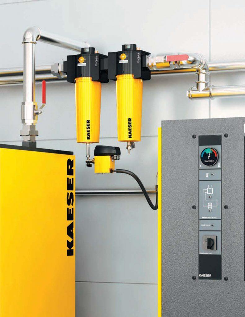 Kaeser Compressor Air Filter