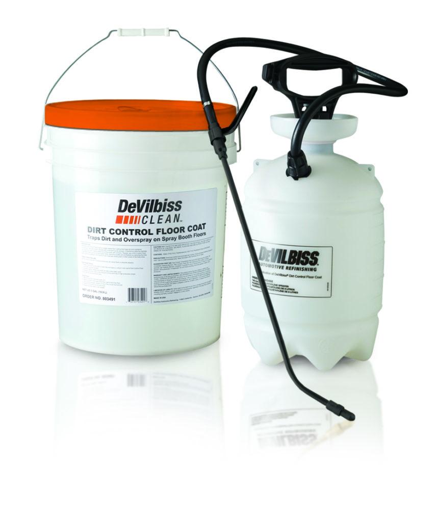 Paint Spray Equpment