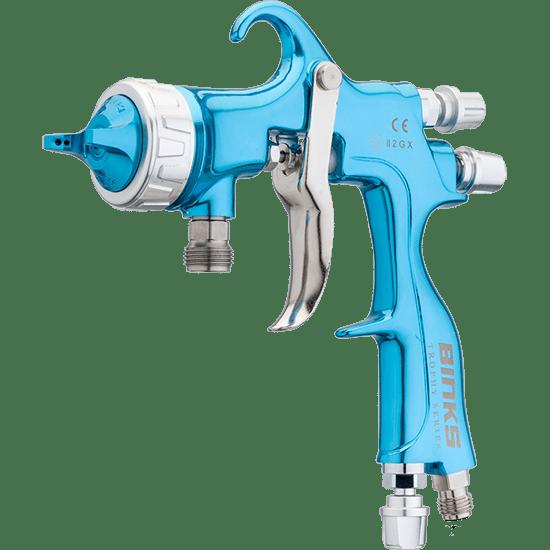 Trophy Spray Gun